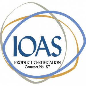 IOASaccreditated symbol Indocert